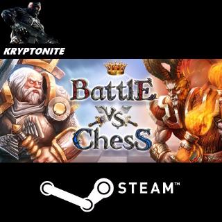🎮 Battle vs Chess - STEAM CD-KEY Global