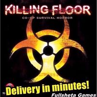 Killing Floor [+Surprise] (PC/Steam) Worldwide 🅺🆁🆈🅿🆃🅾🅽🅸🆃🅴