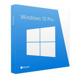 Microsoft Windows 10 Pro Activation Serial Key