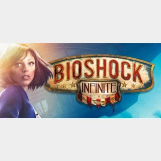 BIOSHOCK INFINITE (+𝐛𝐨𝐧𝐮𝐬) *Fast Delivery* Steam Key - 𝐹𝑢𝑙𝑙 𝐺𝑎𝑚𝑒