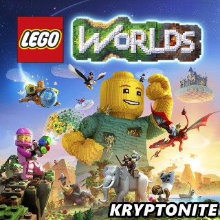 LEGO WORLDS (+𝐛𝐨𝐧𝐮𝐬) *Fast Delivery* Steam Key - 𝐹𝑢𝑙𝑙 𝐺𝑎𝑚𝑒