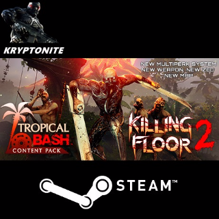Killing Floor 2 Digital Deluxe Edition + 𝐄𝐥𝐢𝐭𝐞 𝐛𝐨𝐧𝐮𝐬 [x2 Steam keys] *Fast* - 𝐅𝐮𝐥𝐥 𝐆𝐚𝐦𝐞𝐬