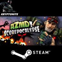 🎮 All Zombies Must Die!: Scorepocalypse - STEAM CD-KEY Global
