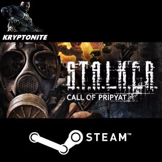 🎮 S.T.A.L.K.E.R. Call of Pripyat + 𝐄𝐥𝐢𝐭𝐞 𝐛𝐨𝐧𝐮𝐬 [x2 Steam keys] *Fast* - 𝐅𝐮𝐥𝐥 𝐆𝐚𝐦𝐞𝐬