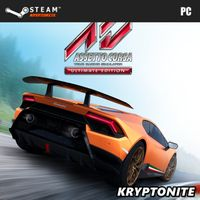 Assetto Corsa Ultimate Edition