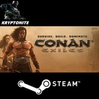 Conan Exiles + 𝐄𝐥𝐢𝐭𝐞 𝐛𝐨𝐧𝐮𝐬 [x2 Steam keys] *Fast* - 𝐅𝐮𝐥𝐥 𝐆𝐚𝐦𝐞𝐬