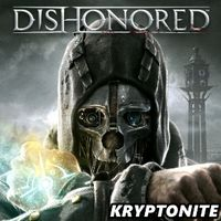 DISHONORED + 𝐄𝐥𝐢𝐭𝐞 𝐛𝐨𝐧𝐮𝐬 [x2 Steam keys] *Fast* - 𝐅𝐮𝐥𝐥 𝐆𝐚𝐦𝐞𝐬