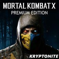 MORTAL KOMBAT X PREMIUM EDITION (+𝐛𝐨𝐧𝐮𝐬) *Fast Delivery* Steam Key - 𝐹𝑢𝑙𝑙 𝐺𝑎𝑚𝑒