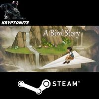 🎮 A Bird Story - STEAM CD-KEY Global
