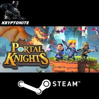 🎮 Portal Knights - STEAM CD-KEY Global