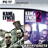 KANE AND LYNCH COLLECTION (+𝐛𝐨𝐧𝐮𝐬) *Fast Delivery* Steam Key - 𝐹𝑢𝑙𝑙 𝐺𝑎𝑚𝑒
