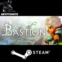 🎮 Bastion - STEAM CD-KEY Global
