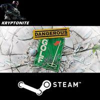 Dangerous Golf + 𝐄𝐥𝐢𝐭𝐞 𝐛𝐨𝐧𝐮𝐬 [x2 Steam keys] *Fast Delivery* - 𝐅𝐮𝐥𝐥 𝐆𝐚𝐦𝐞𝐬
