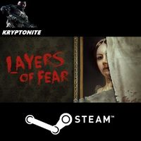 🎮 Layers of Fear - STEAM CD-KEY Global