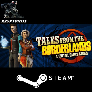 Tales from the Borderlands + 𝐄𝐥𝐢𝐭𝐞 𝐛𝐨𝐧𝐮𝐬 [x2 Steam keys] *Fast Delivery* - 𝐅𝐮𝐥𝐥 𝐆𝐚𝐦𝐞𝐬