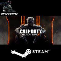 Call of Duty Black Ops 3 + Nuketown + 𝐄𝐥𝐢𝐭𝐞 𝐛𝐨𝐧𝐮𝐬 [x2 Steam keys] *Fast* - 𝐅𝐮𝐥𝐥 𝐆𝐚𝐦𝐞𝐬