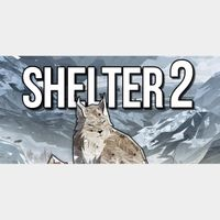 Shelter 2 *Fast Delivery* Steam Key - Full Game