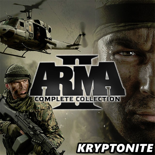 ARMA 2: COMPLETE COLLECTION (+𝐛𝐨𝐧𝐮𝐬) *Fast Delivery* Steam Key - 𝐹𝑢𝑙𝑙 𝐺𝑎𝑚𝑒