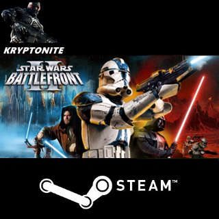 🎮 Star Wars Battlefront 2 II (20005) - STEAM CD-KEY Global