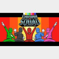Chroma Squad *Fast Delivery* Steam Key - 𝐹𝑢𝑙𝑙 𝐺𝑎𝑚𝑒