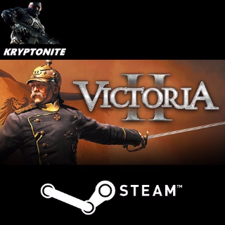 🎮 Victoria II 2 Strategy - STEAM CD-KEY Global