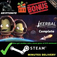 Kerbal Space Program - Complete Edition