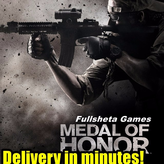 Medal of Honor [+Surprise] (PC/Steam) Digital code 🅺🆁🆈🅿🆃🅾🅽🅸🆃🅴