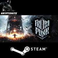 Frostpunk + 𝐄𝐥𝐢𝐭𝐞 𝐛𝐨𝐧𝐮𝐬 [x2 Steam keys] *Fast* - 𝐅𝐮𝐥𝐥 𝐆𝐚𝐦𝐞𝐬
