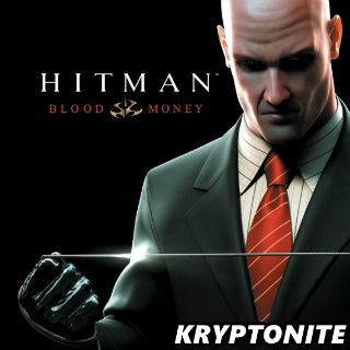 HITMAN: BLOOD MONEY (+𝐛𝐨𝐧𝐮𝐬) *Fast Delivery* Steam Key - 𝐹𝑢𝑙𝑙 𝐺𝑎𝑚𝑒