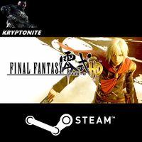Final Fantasy Type-0 HD + 𝐄𝐥𝐢𝐭𝐞 𝐛𝐨𝐧𝐮𝐬 [x2 Steam keys] *Fast Delivery* - 𝐅𝐮𝐥𝐥 𝐆𝐚𝐦𝐞𝐬