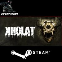 🎮 KHOLAT - STEAM CD-KEY Global