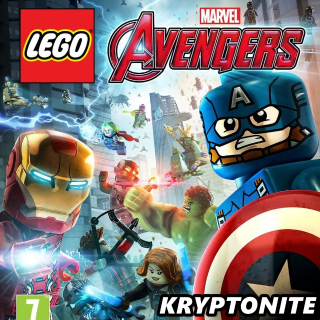 LEGO MARVEL's AVENGERS (+𝐛𝐨𝐧𝐮𝐬) *Fast Delivery* Steam Key - 𝐹𝑢𝑙𝑙 𝐺𝑎𝑚𝑒