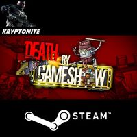 🎮 Death by Game Show - STEAM CD-KEY Global