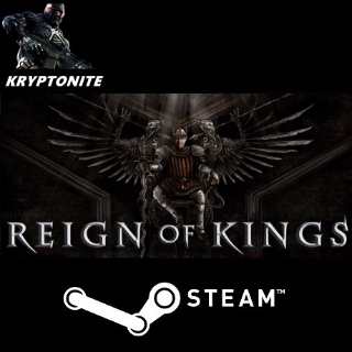 Reign Of Kings + 𝐄𝐥𝐢𝐭𝐞 𝐛𝐨𝐧𝐮𝐬 [x2 Steam keys] *Fast Delivery* - 𝐅𝐮𝐥𝐥 𝐆𝐚𝐦𝐞𝐬