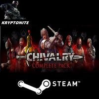 CHIVALRY: COMPLETE PACK + 𝐄𝐥𝐢𝐭𝐞 𝐛𝐨𝐧𝐮𝐬 [x2 Steam keys] *Fast Delivery* - 𝐅𝐮𝐥𝐥 𝐆𝐚𝐦𝐞𝐬