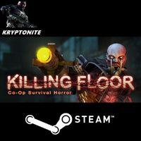 🎮 Killing Floor - STEAM CD-KEY Global