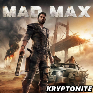 MAD MAX + Shadow Complex Remastered