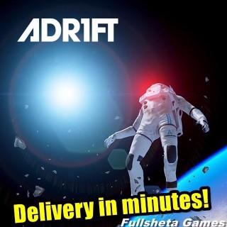 ADR1FT (PC/Steam) Worldwide digital code 🅺🆁🆈🅿🆃🅾🅽🅸🆃🅴