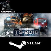TRAIN SIMULATOR + 𝐄𝐥𝐢𝐭𝐞 𝐛𝐨𝐧𝐮𝐬 [x2 Steam keys] *Fast Delivery* - 𝐅𝐮𝐥𝐥 𝐆𝐚𝐦𝐞𝐬