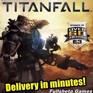 Titanfall (PC/Steam) 🅺🆁🆈🅿🆃🅾🅽🅸🆃🅴