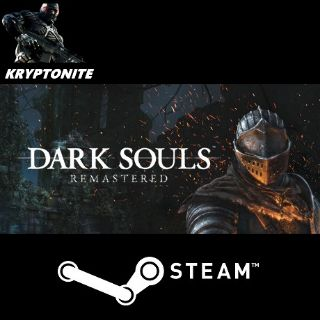 DARK SOULS REMASTERED + 𝐄𝐥𝐢𝐭𝐞 𝐛𝐨𝐧𝐮𝐬 [x2 Steam keys] *Fast* - 𝐅𝐮𝐥𝐥 𝐆𝐚𝐦𝐞𝐬