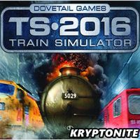 TRAIN SIMULATOR 2016 (+𝐁𝐨𝐧𝐮𝐬)