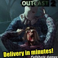 Outlast 2 (PC/Steam) Worldwide digital code 🅺🆁🆈🅿🆃🅾🅽🅸🆃🅴