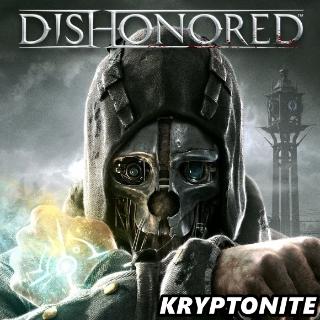 DISHONORED + 𝐄𝐥𝐢𝐭𝐞 𝐛𝐨𝐧𝐮𝐬 [x2 Steam keys] *Fast* - 𝐅𝐮𝐥𝐥 𝐆𝐚𝐦𝐞𝐬