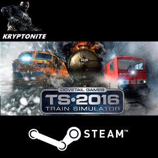 TRAIN SIMULATOR + 𝐄𝐥𝐢𝐭𝐞 𝐛𝐨𝐧𝐮𝐬 [x2 Steam keys] *Fast Delivery* - 𝐅𝐮𝐥𝐥 𝐆𝐚𝐦𝐞𝐬