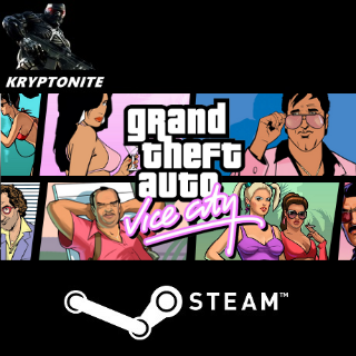 Grand Theft Auto: Vice City (+𝐛𝐨𝐧𝐮𝐬) *Fast Delivery* Steam Key - 𝐹𝑢𝑙𝑙 𝐺𝑎𝑚𝑒
