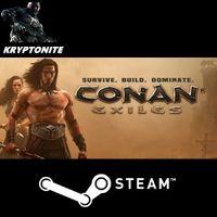 Conan Exiles + 𝐄𝐥𝐢𝐭𝐞 𝐛𝐨𝐧𝐮𝐬 [x2 Steam keys] *Fast* - 𝐅𝐮𝐥𝐥 𝐆𝐚𝐦𝐞𝐬