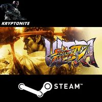 🎮 Ultra Street Fighter IV - STEAM CD-KEY Global