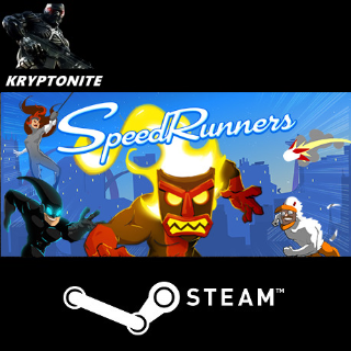 SpeedRunners + 𝐄𝐥𝐢𝐭𝐞 𝐛𝐨𝐧𝐮𝐬 [x2 Steam keys] *Fast Delivery* - 𝐅𝐮𝐥𝐥 𝐆𝐚𝐦𝐞𝐬