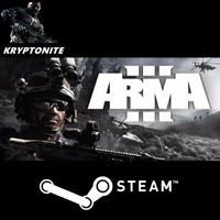 ARMA 3 + KARTS DLC  + 𝐄𝐥𝐢𝐭𝐞 𝐛𝐨𝐧𝐮𝐬 [x2 Steam keys] *Fast Delivery* - 𝐅𝐮𝐥𝐥 𝐆𝐚𝐦𝐞𝐬